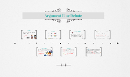Copy of Argument Line Debate