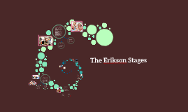 The Erikson Stages