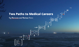 A Path to A Medical Career