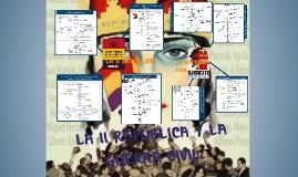 1. LA PROCLAMACIÓN DE LA II REPÚBLICA Y EL PERIODO CONSTITUY