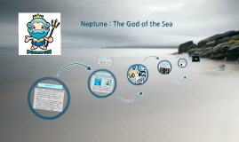 Neptune: The God of the Sea