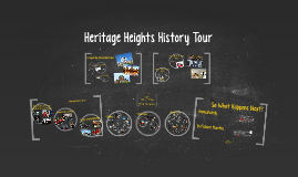 Heritage Heights History Tour