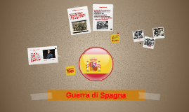 Copy of Guerra di Spagna