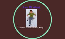I am Eli