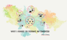 Why I Chose To Become an Engineer
