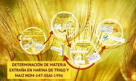 Copy of DETERMINACION DE MATERIA EXTRAÑA EN HARINA DE TRIGO
