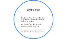 Glass Box