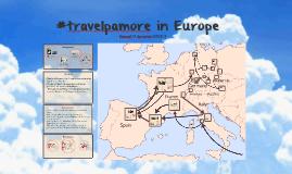 Europe Pa More with Kuya Rizal