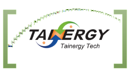 Presentación de Tainergy