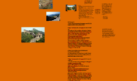 Copy of The great wall of China