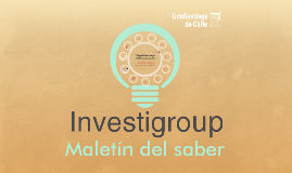 Copy of Plan de negocios Investigroup