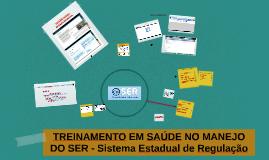 Copy of Copy of Copy of RDC 50 - AMBULATÓRIO