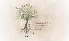 Manchineel Tree:
