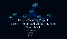 Deeper Meaning Project: