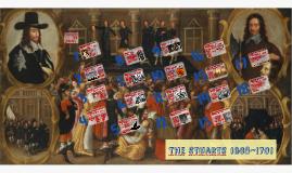 Y8 Stuarts 1603-1701