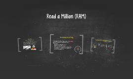 Read a Million (RAM)