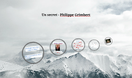 Un secret - Philippe Grimbert