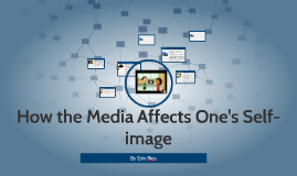 How the Media Affects One's Self-image
