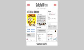 Copy of Cafetal Perú
