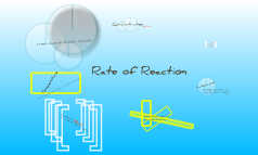 Rate of Reaction