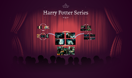 Harry Potter (Oral Presentation TN3)