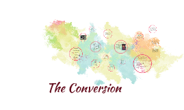 Copy of The Conversion