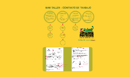 Copy of MINI-TALLER, CONTRATO DE TRABAJO