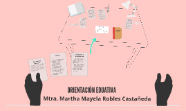 Copy of ORIENTACIÓN EDUATIVA