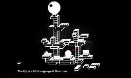 The Krays - AO2 Language & Structure