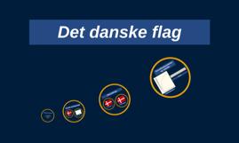 Det danske flag- Matematik