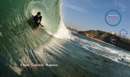 "Copy of  Bodyboard Filipe ""Cabrela"" Raposo"