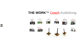 THE WORK Coach Ausbildung