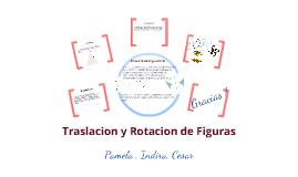 Copy of Traslacion y rotacion de figuras