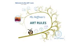 ART RULES!!