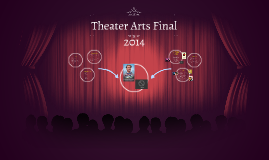 Theater Arts Final