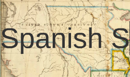 Spanish Speaking Southwest