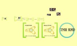 Project 2: Paper & Presentation by: John Borja
