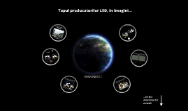 Topul producatorilor LED, in imagini...