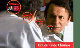 Dr.Edmundo Chirinos