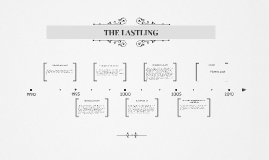 Copy of THE LASTLING