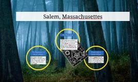 Copy of Salem, Massachusettes