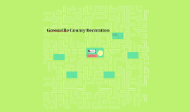 Greenville County Recreation