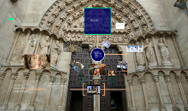 Copy of PINTURAS DE GÓTICAS LINEALES DE LA CATEDRAL DE VALENCIA