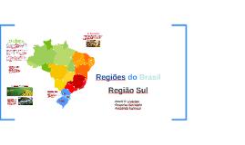 Regiao do Sul