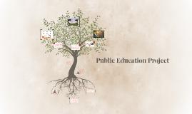 Public Education Project