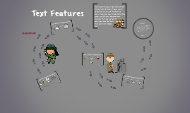 Text Features - TWS
