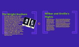 Wright Brothers Block 6 Franklin