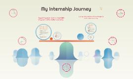 My Internship Journey