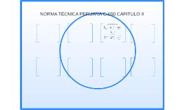 G050-CAPITULO II