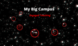 My Big Campus